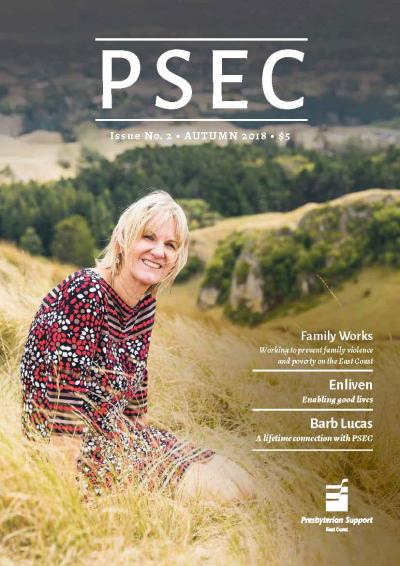 Read the PSEC Magazine 2018 online now by clicking here.